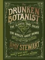 The Drunken Botanist af Amy Stewart