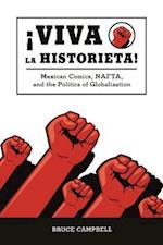 Viva La Historieta