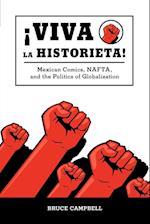 Viva La Historieta!