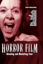 Horror Film af Steffen Hantke