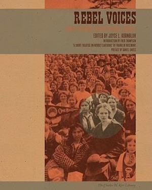 Rebel Voices af Joyce L Kornbluh, Fred Thompson