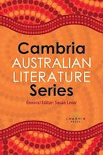 Cambria Press Australian Literature Series