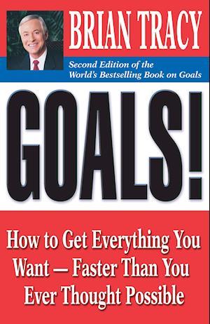 Goals! af Brian Tracy