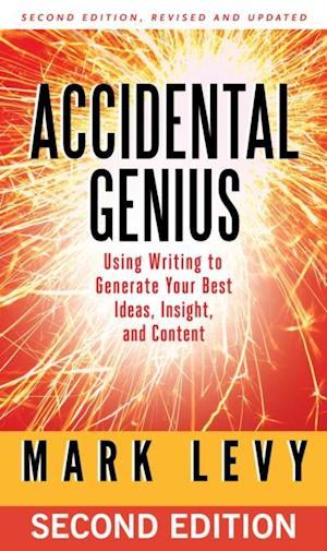 Accidental Genius af Mark Levy