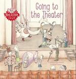 Going to the Theater (Want to Know)