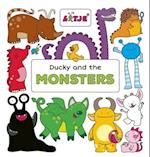 Ducky and the Monsters