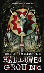 Hallowed Ground af Lori G Armstrong
