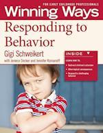 Responding to Behavior (Winning Ways)