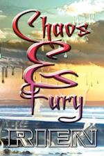 Chaos and Fury af Rien