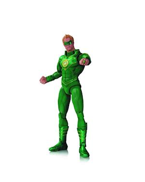 Dc New 52 Earth 2 Green Lantern af Dc Direct