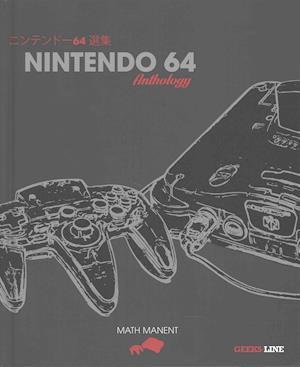 Bog, hardback Nintendo 64 Anthology af Math Manent