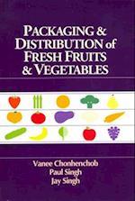 Packaging & Distribution of Fresh Fruits & Vegetables