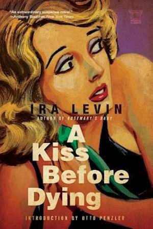 A Kiss Before Dying af Otto Penzler, Ira Levin