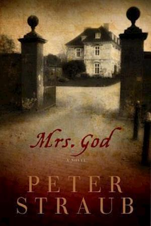 Mrs. God af Peter Straub
