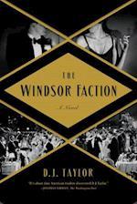 The Windsor Faction af D. J. Taylor