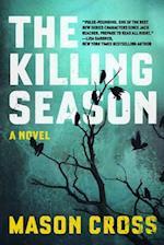 The Killing Season (Carter Blake)
