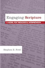 Engaging Scripture af Stephen E. Fowl
