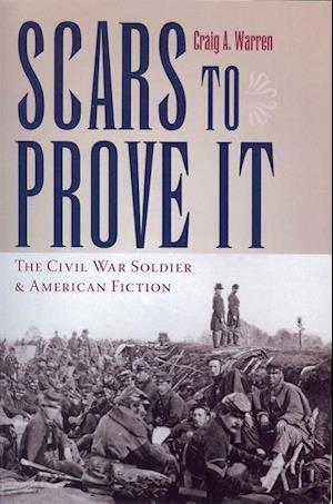 Scars to Prove It af Craig A. Warren