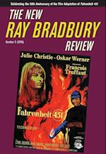 The New Ray Bradbury Review Number 5, 2016