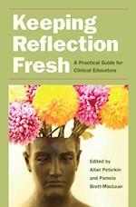 Keeping Reflections Fresh