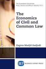 The Economics of Civil and Common Law