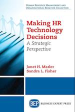 Making HR Technology Decisions