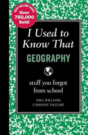 I Used to Know That af Caroline Taggart, Will Williams