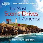 The Most Scenic Drives in America (Most Scenic Drives in America)
