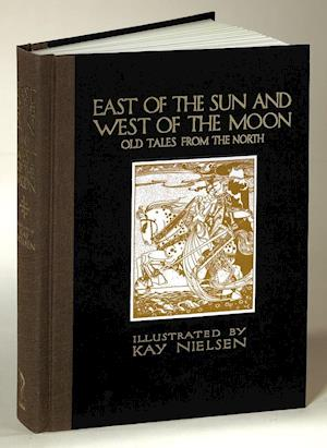 East of the Sun and West of the Moon af Kay Nielsen