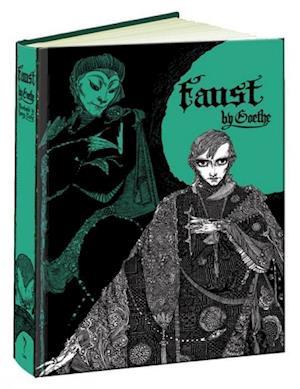 Faust af Johann Wolfgang von Goethe
