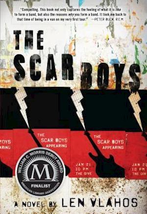 Scar Boys af Len Vlahos