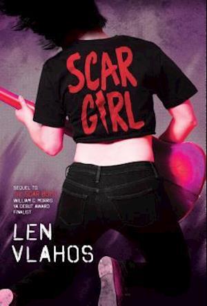 Scar Girl af Len Vlahos