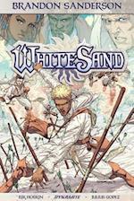 White Sand 1 (Brandon Sandersons White Sand)