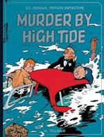 Murder by High Tide (Gil Jordan, Private Detective)