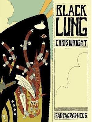 Blacklung af Chris Wright