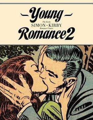 Young Romance 2 af Jack Kirby