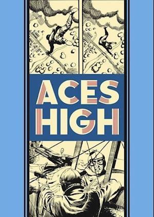 Aces High af George Evans