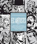 The Comics Journal Library 10 (COMICS JOURNAL LIBRARY)