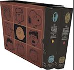 The Complete Peanuts 1999-2000 / Comics & Stories Gift Box af Charles M. Schulz