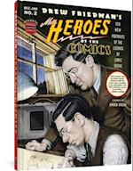 More Heroes of the Comics