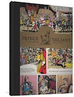 Prince Valiant 1963-1964 (PRINCE VALIANT)