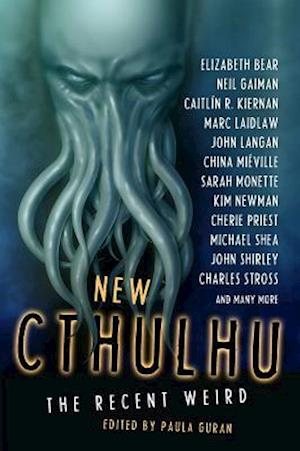 New Cthulhu af Charles Stross, Rafael Tavares, Marc Laidlaw