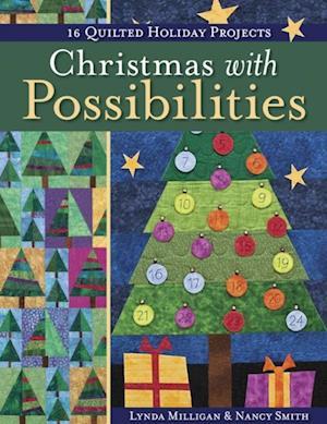 Christmas With Possibilities af Lynda Milligan