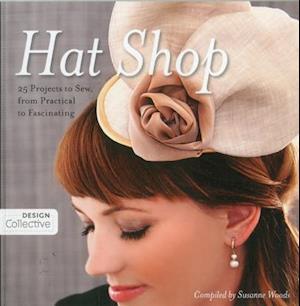 Hat Shop af Susanne Woods