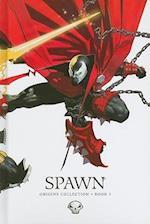 Spawn Origins Collection 2 af Tom Orzechowski, Todd Mcfarlane, Andrew Grossberg