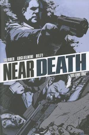 Near Death af Simon Guglielmini, Jay Faerber