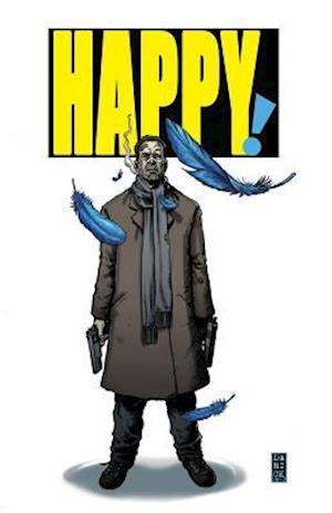 Happy! 1 af Grant Morrison