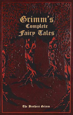 Grimm's Fairy Tales af Jacob Grimm, Wilhelm Grimm