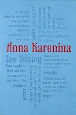 Anna Karenina af Leo Tolstoy