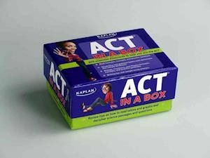 Kaplan ACT in a Box af Kaplan